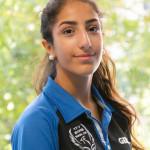 Valantina Hassan (Co-Trainerin)