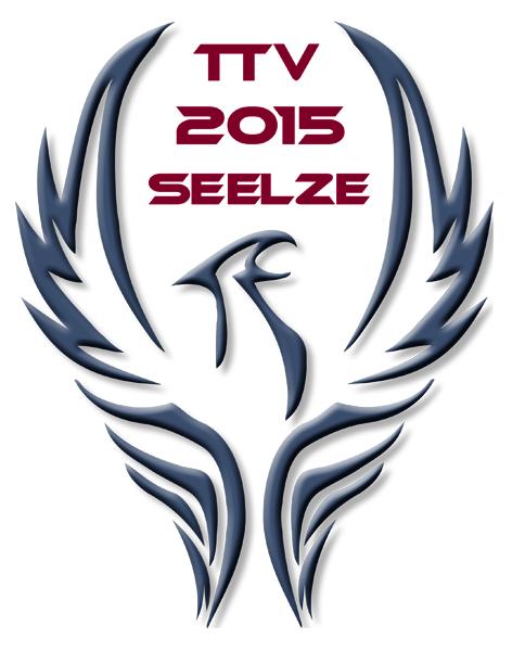 """TTV 2015 Seelze - """"Die Fünfzehner"""""""